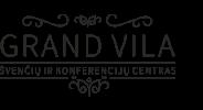 Brolos pramogos Logo